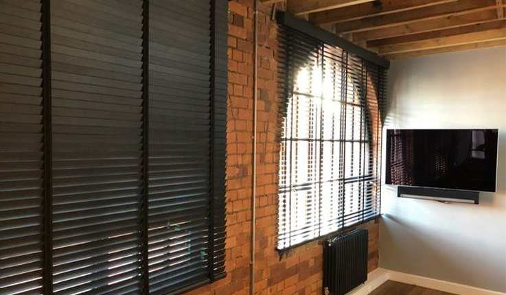 Automation of Blinds