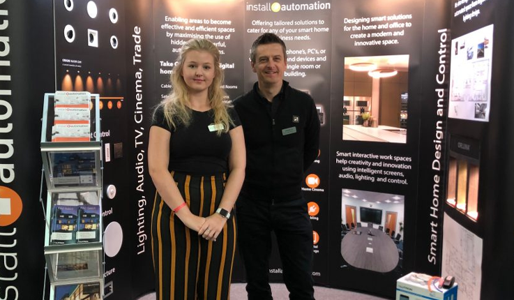 Build It Live Bicester 2019