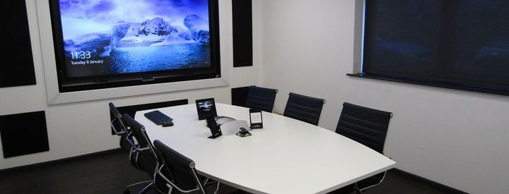 Boardroom Install Automation